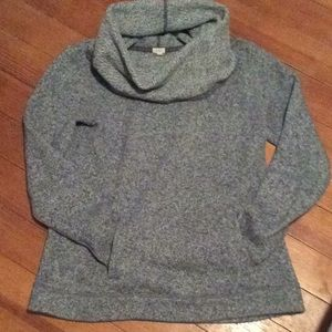 J. Crew cowl neck sweater